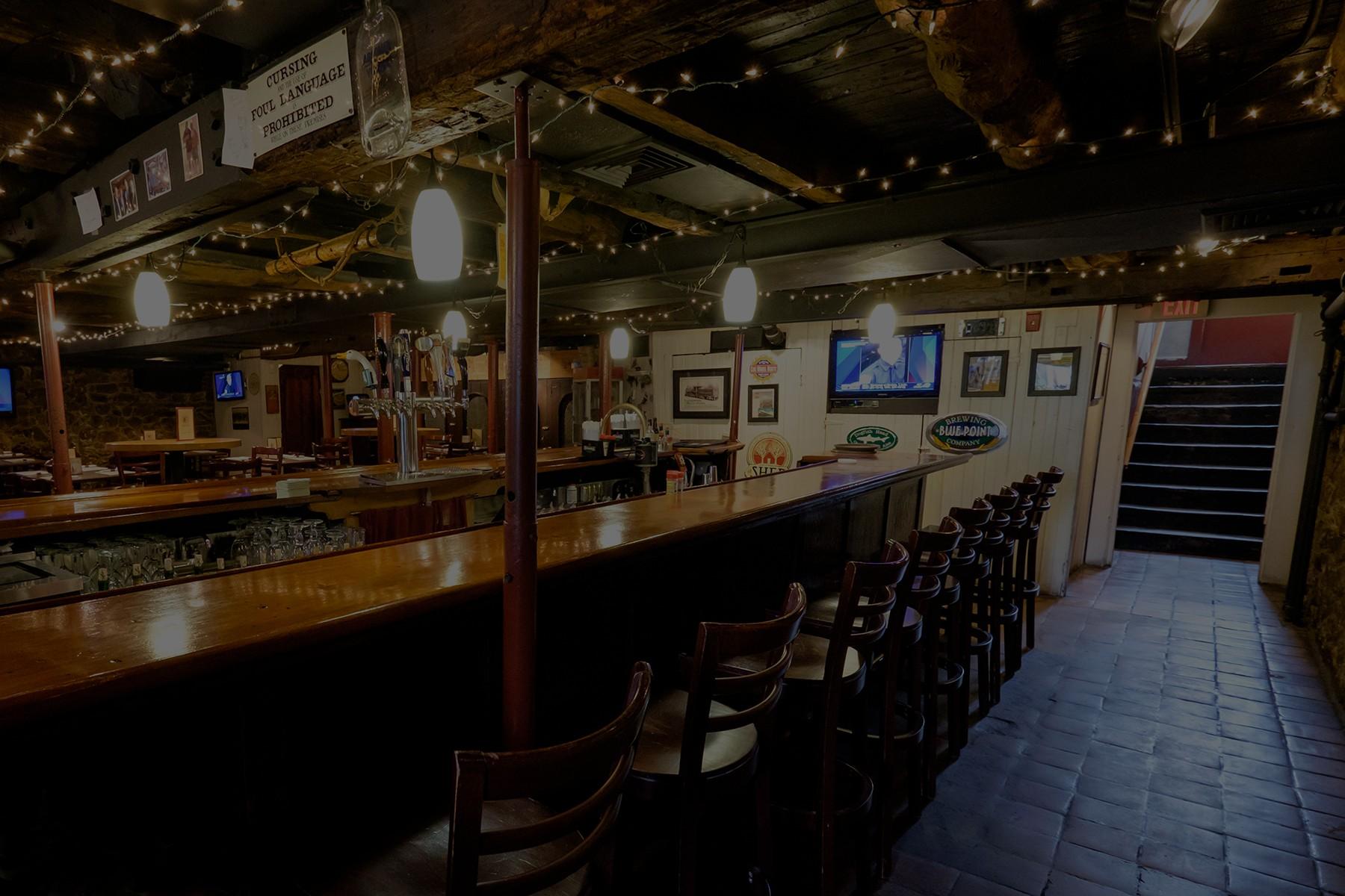Welcome to the Dunellen Hotel Restaurant & Rathskellar