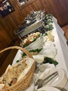 NJ Wedding Caterers