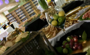 caterers-nj